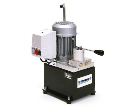 REHOBOT Hydraulic pumps - PME80-2500