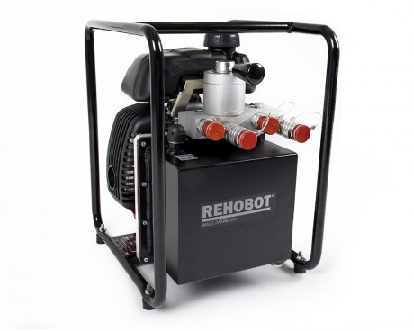 REHOBOT Rescue tools - PMP1221